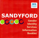 Gender Identity Services Booklet